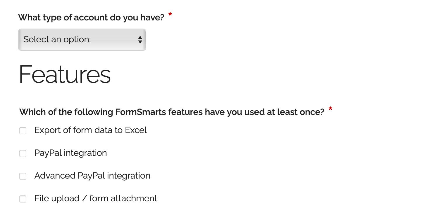 Create an Online Survey or Questionnaire